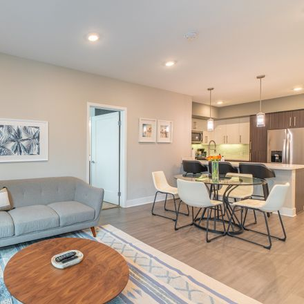 Rent this 2 bed apartment on North Italia in 2957 Michelson Drive, Irvine