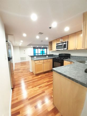 Rent this 2 bed apartment on 700 1st Street in Hoboken, NJ 07030