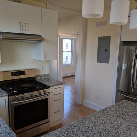 Rent this 3 bed apartment on 20-22 Leland Street in Somerville, MA 02143