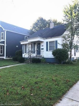 Rent this 3 bed house on 408 Bird Avenue in Birmingham, MI 48009