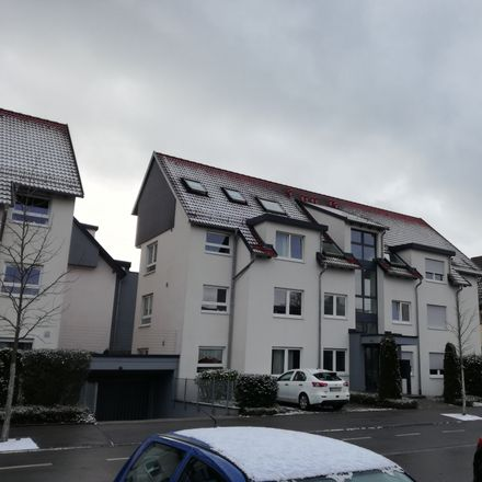 Rent this 3 bed apartment on Breslauer Straße 5 in 71034 Böblingen, Germany