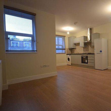 Rent this 1 bed apartment on SBK City Servicing in 15 Hessel Street, London E1 2LR