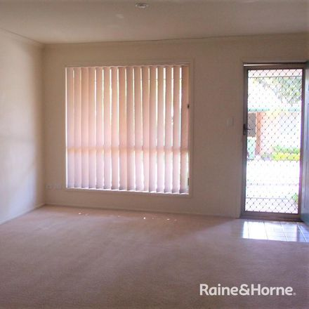 Rent this 2 bed house on 9/6 Rosegum Place