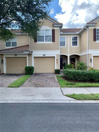 Rent this 3 bed townhouse on 6828 Hochad Dr in Orlando, FL