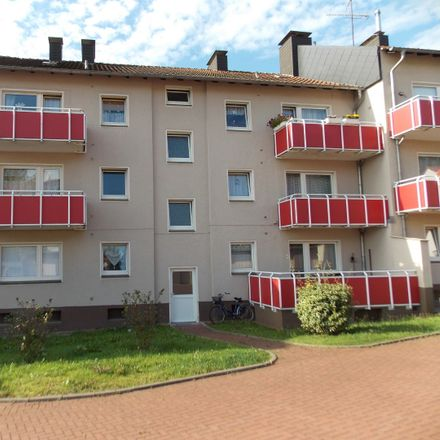 Rent this 3 bed apartment on Lütgendortmunder Straße 91 in 44388 Dortmund, Germany