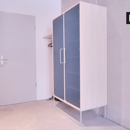 Rent this 0 bed apartment on Kossätenweg 11 in 14476 Potsdam, Germany