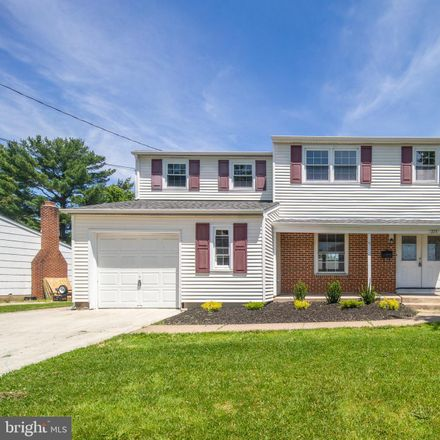 Rent this 5 bed house on 325 MacClelland Avenue in Glassboro, NJ 08028