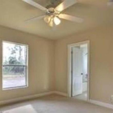 Rent this 3 bed house on 27th Avenue Northeast in Collier County, FL 34120