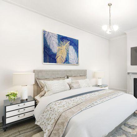 Rent this 3 bed apartment on 1/262 Parramatta  Road