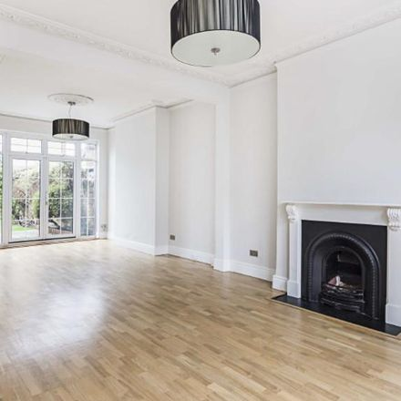 Rent this 4 bed house on Munster Road in London SW6 6AY, United Kingdom