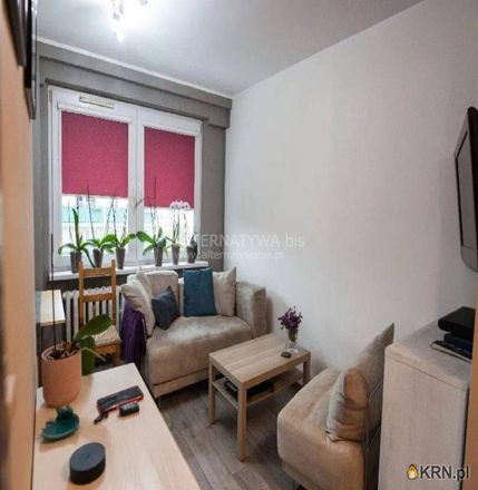 Rent this 3 bed apartment on Społem in Śremska, 61-209 Poznań