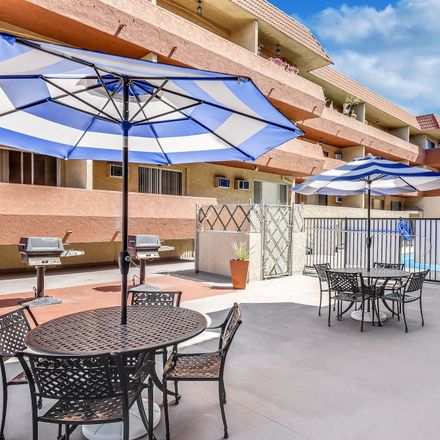 Rent this 1 bed apartment on Santa Ana Freeway in Anaheim, CA 92801