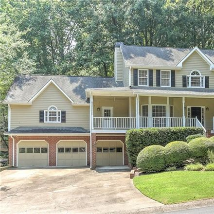 Rent this 5 bed house on Colonial Dr in Woodstock, GA