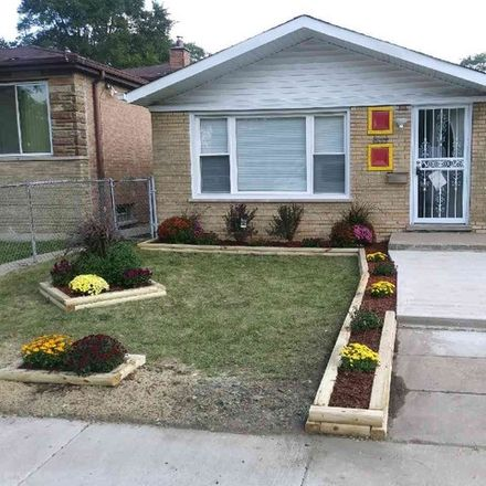 Rent this 3 bed house on 9633 South Halsted Street in Chicago, IL 60628