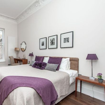 Rent this 1 bed apartment on 56 Ennismore Gardens in London SW7 1AF, United Kingdom