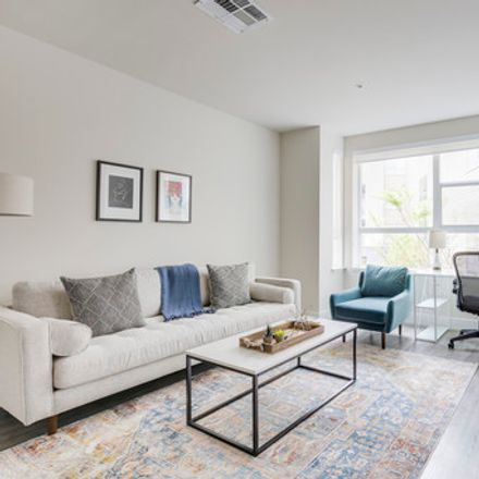 Rent this 2 bed apartment on 299 Franklin in 299 Franklin Street, Redwood City