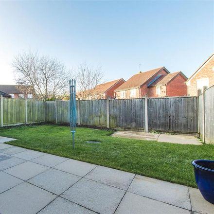 Rent this 3 bed house on Hill Wood Close in Worcester WR4 0EZ, United Kingdom