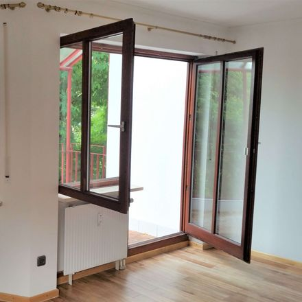 Rent this 3 bed apartment on Munich in Alt-Moosach, BAVARIA