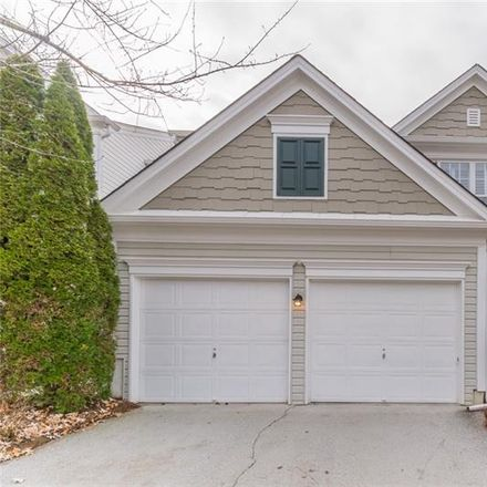Rent this 3 bed townhouse on 212 Regent Square in Woodstock, GA 30188