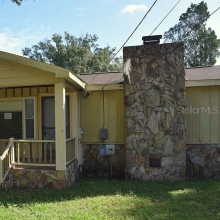 Rent this 2 bed house on W Ave E in Plant City, FL