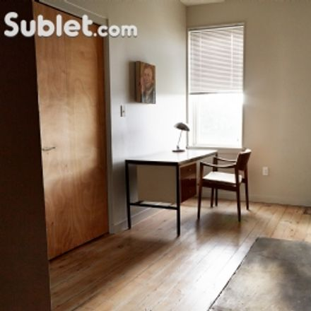 Rent this 2 bed townhouse on 3349 Ligonier Street in Pittsburgh, PA 15201