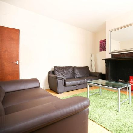 Rent this 1 bed house on Kingsley Place in Newcastle upon Tyne NE6 5AN, United Kingdom