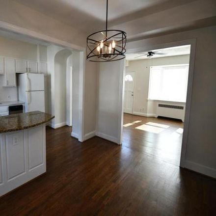 Rent this 3 bed house on 111 North Symington Avenue in Catonsville, MD 21228