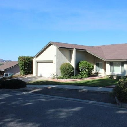 Rent this 4 bed house on 1162 Via Camellia in San Marcos, CA 92069