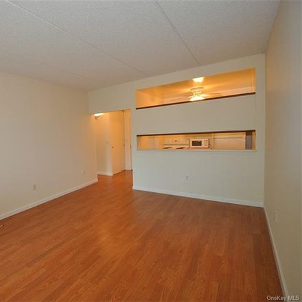 Rent this 1 bed condo on 50 Columbus Avenue in Town of Eastchester, NY 10707
