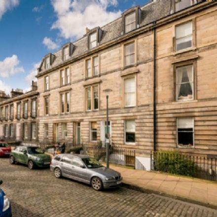Rent this 3 bed apartment on 12 Dean Terrace in Edinburgh EH4 1NL, United Kingdom
