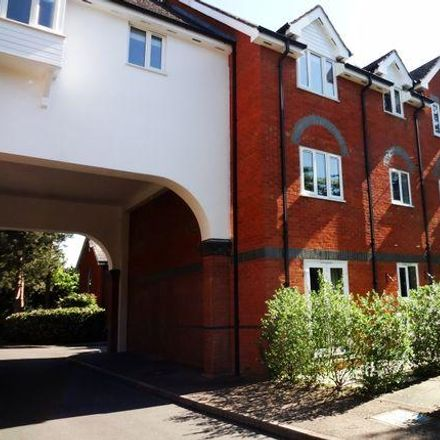 Rent this 2 bed apartment on St Cross Court in Broxbourne EN11 8LG, United Kingdom