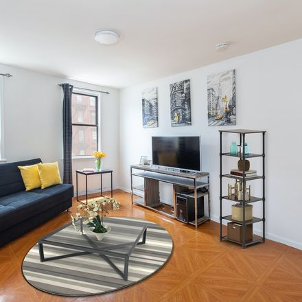 Rent this 1 bed condo on 160 East 2nd Street in New York, NY 10009
