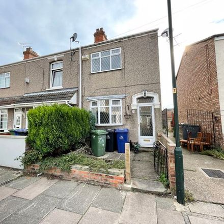 Rent this 3 bed apartment on Lovett Street in Grimsby, DN35 7DP
