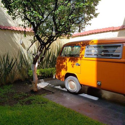Rent this 3 bed apartment on Avenida Wilfrido Massieu in Planetario Lindavista, 07739 Mexico City