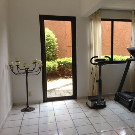 Rent this 1 bed house on Mexico City in San Mateo Tlaltenango, MEXICO CITY