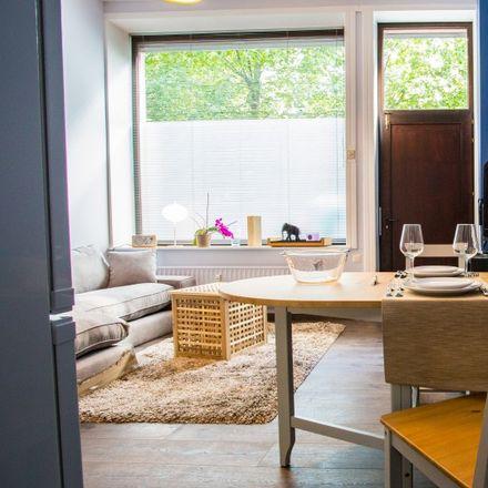 Rent this 1 bed apartment on Avenue Livingstone - Livingstonelaan 7 in 1000 Ville de Bruxelles - Stad Brussel, Belgium