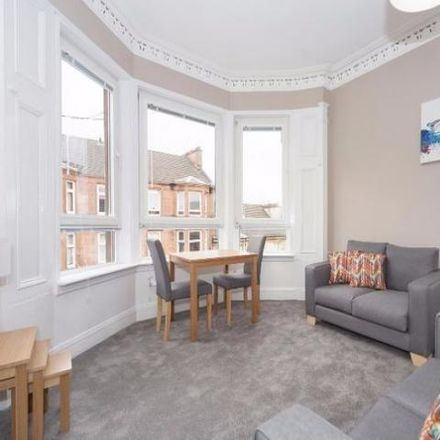 Rent this 2 bed apartment on 35 Whitehill Street in Glasgow G31, United Kingdom