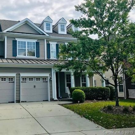 Rent this 4 bed house on Ridgeforest Dr in Charlotte, NC