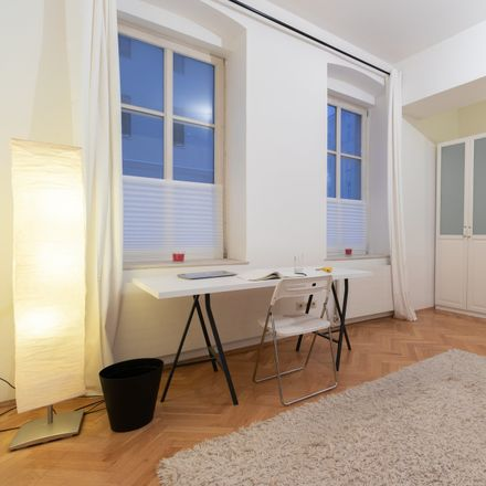 Rent this 7 bed room on Theresiengasse in 1180 Wien, Austria