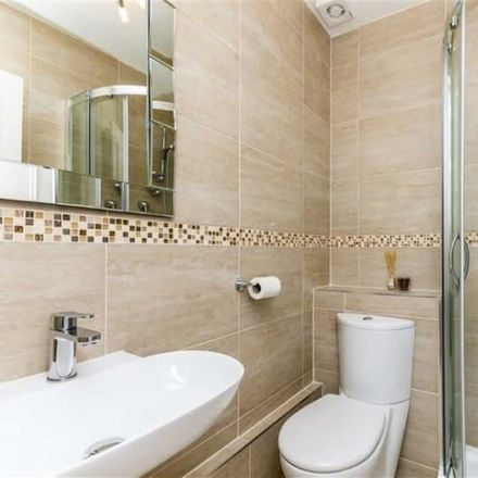 Rent this 1 bed apartment on Manston House in 71 Russell Road, London W14 8HZ