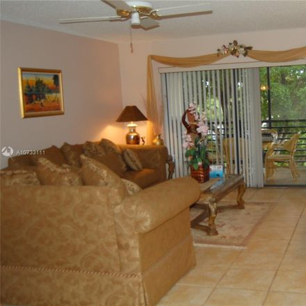 Rent this 2 bed condo on Tamarac in FL, US