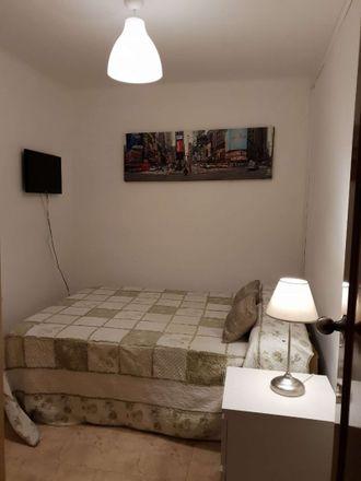 Rent this 1 bed room on Carrer de les Glicines in 08950 Esplugues de Llobregat, Barcelona