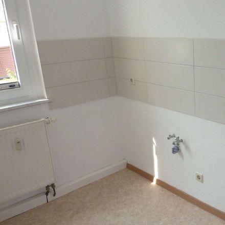 Rent this 2 bed apartment on Jaspisstraße in 01662 Meißen, Germany
