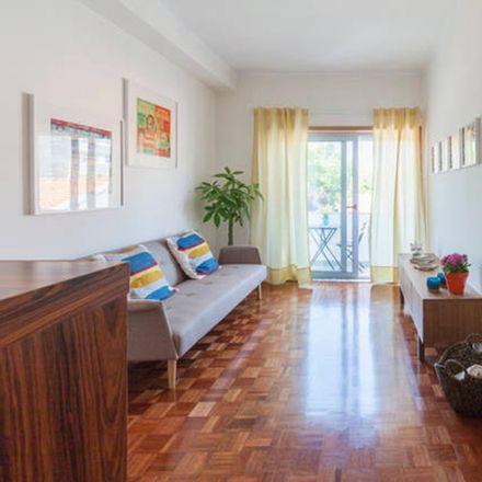 Rent this 1 bed apartment on Porto City Hotel in Rua de Faria Guimarães 211, 4000-206 Cedofeita