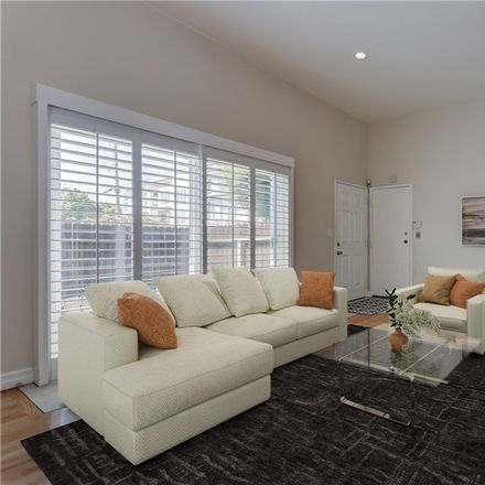 Rent this 3 bed townhouse on Harkness Lane in Redondo Beach, CA 90278