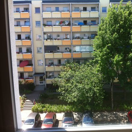 Rent this 3 bed apartment on Auguste-Lazar-Straße 2 in 01217 Dresden, Germany