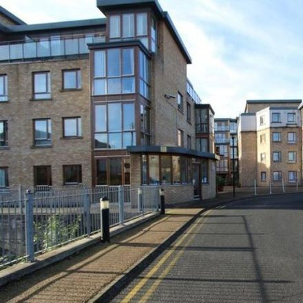 Rent this 1 bed apartment on 3 Maiden Row in Chapelizod, Dublin