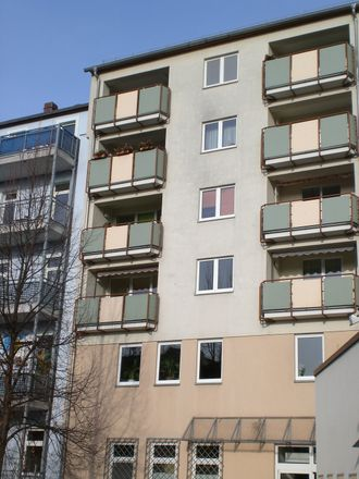 Rent this 2 bed apartment on Sophienstraße 7 in 09130 Chemnitz, Germany