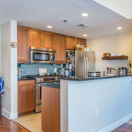 Rent this 2 bed condo on Black Rail Coffee in 800 Jackson Street, Hoboken