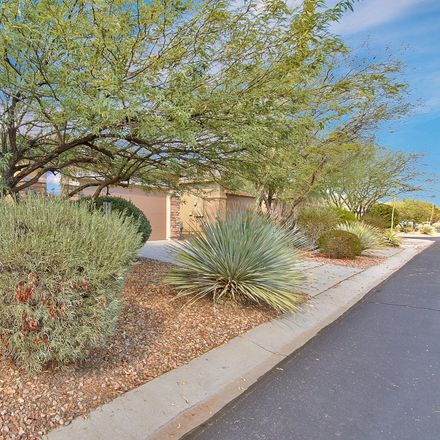 Rent this 3 bed house on 1776 West Owens Way in Anthem, AZ 85086